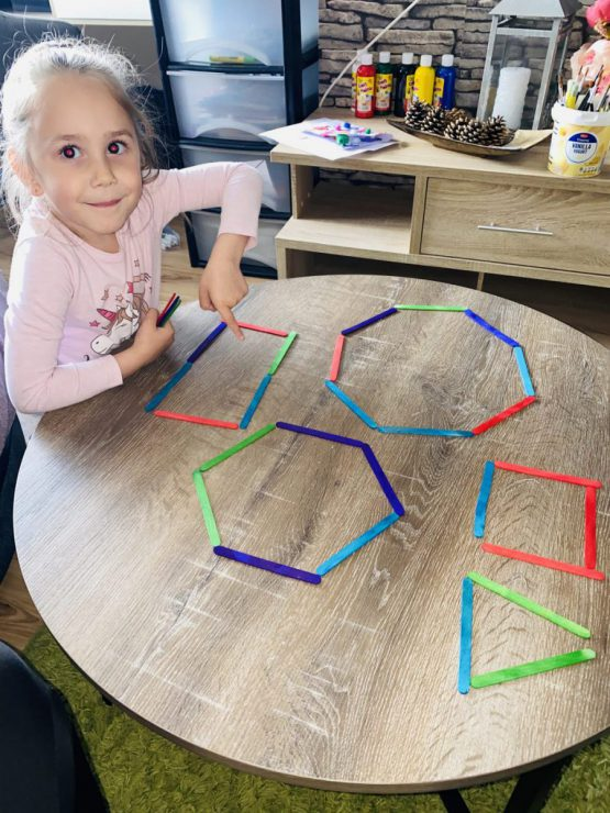 Making 2D shapes 2