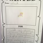 Wanted poster 1